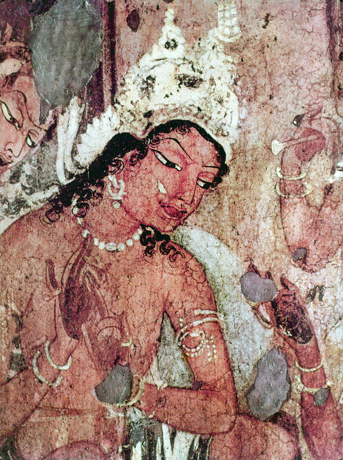 India Ajanta Cave