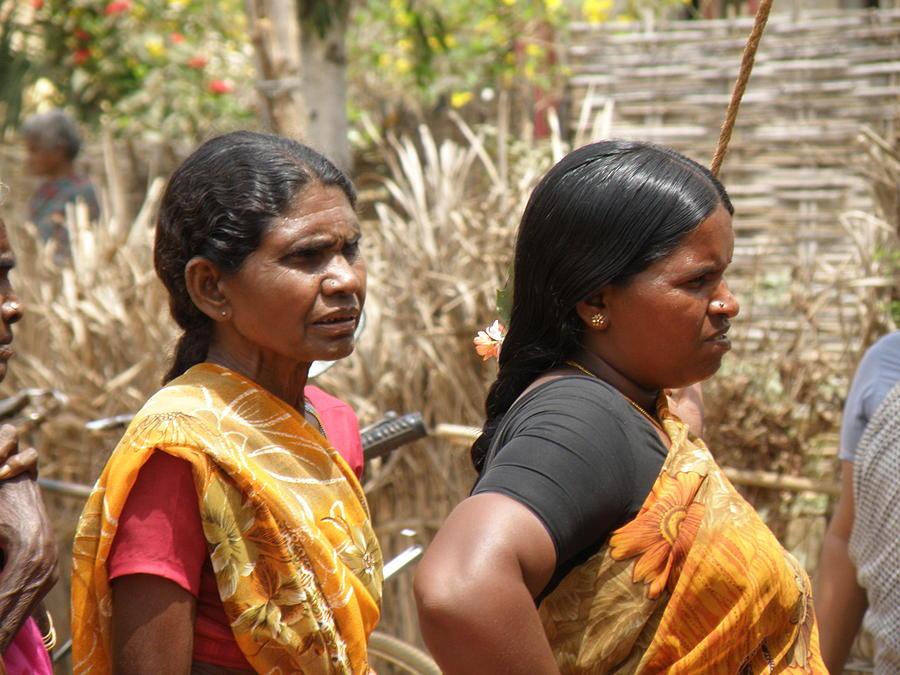 Image result for indian village women