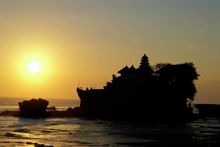 Bali Photograph - Indonesia, Bali, Tabanan by Jaynes Gallery