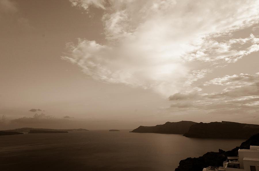 Landscape Photograph - Infinite by Zoomclickboom Studio