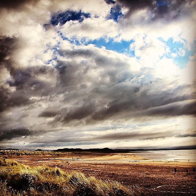 Nature Photograph - #inishcrone #ireland by Luisa Azzolini