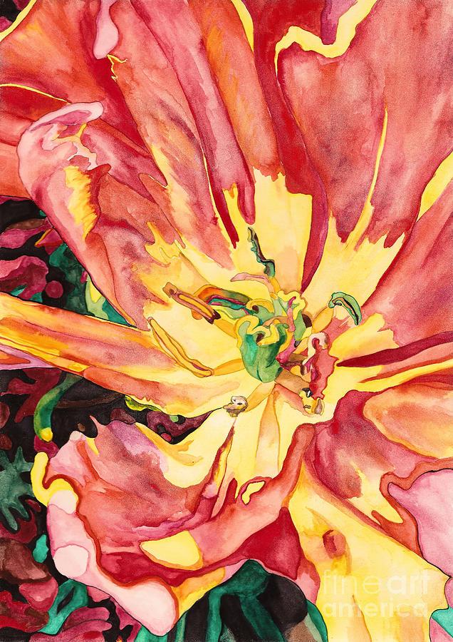 Inner Beauty Painting