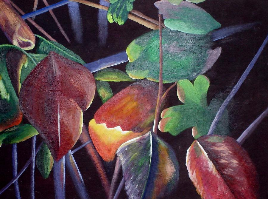 Inner Glow by Ray Nutaitis