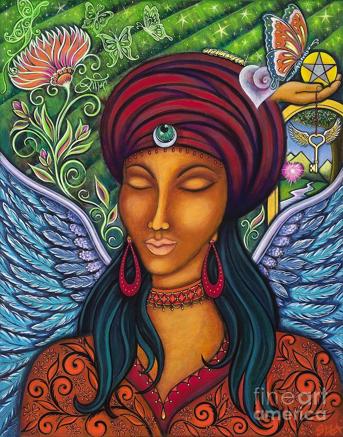 Inner Healer by Sharron Cuthbertson