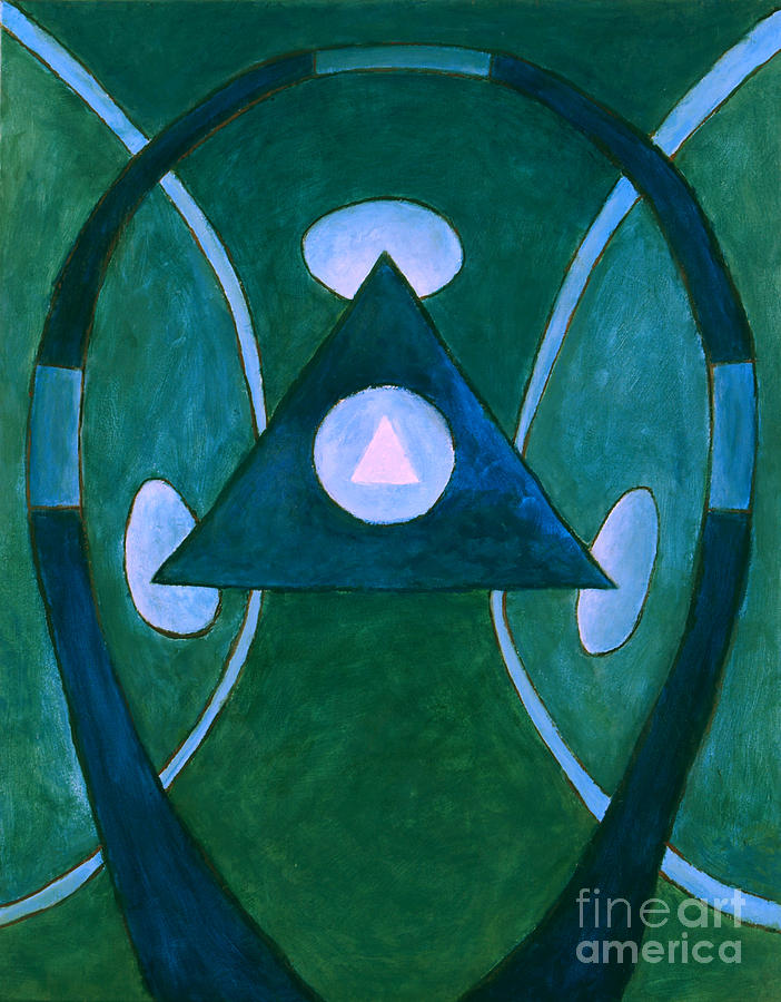 Insight Painting by David Douthat