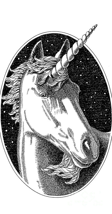 iPhone-Cover-Unicorn-1 by Gordon Punt