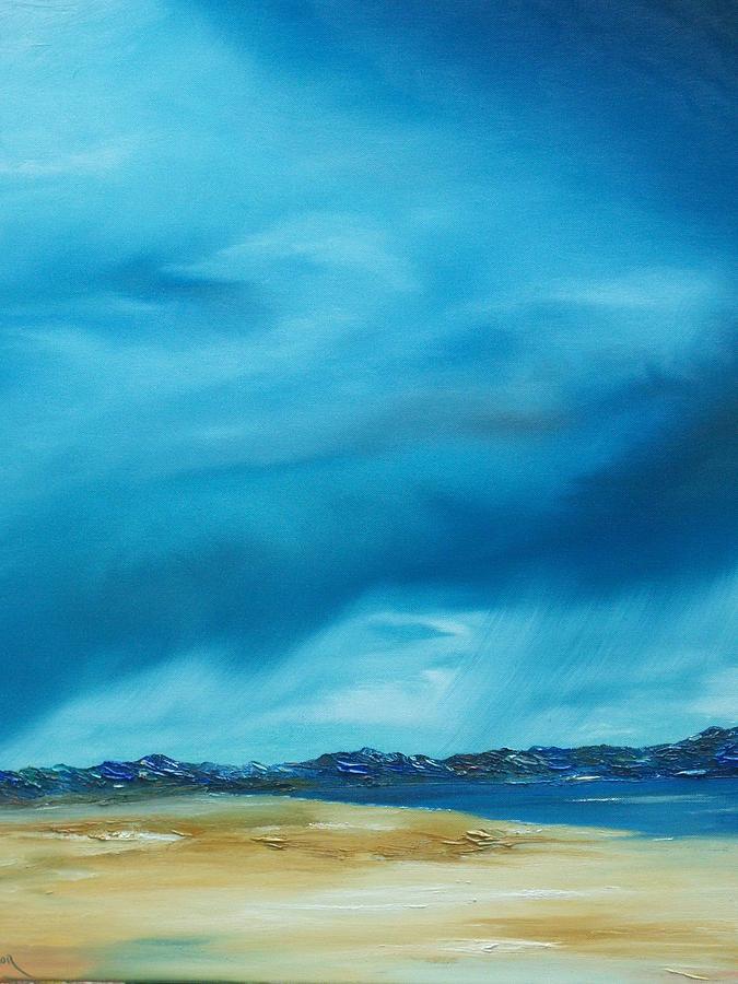Ireland Painting - Ireland by Conor Murphy