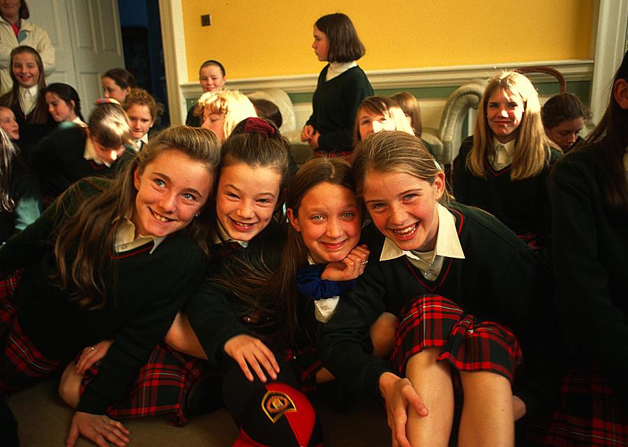 irish-school-girl-pictures