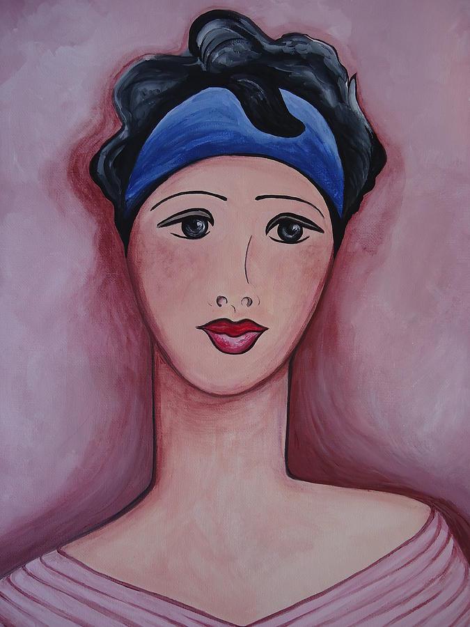 Isabella by Leslie Manley