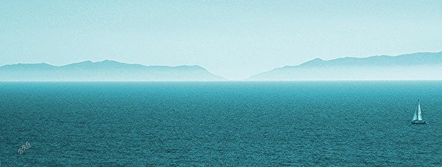 Catalina Island Photograph - Island by Ben and Raisa Gertsberg