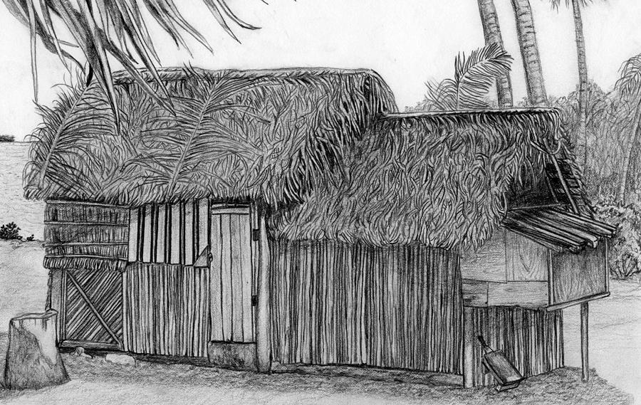 Картинки жилища робинзона крузо