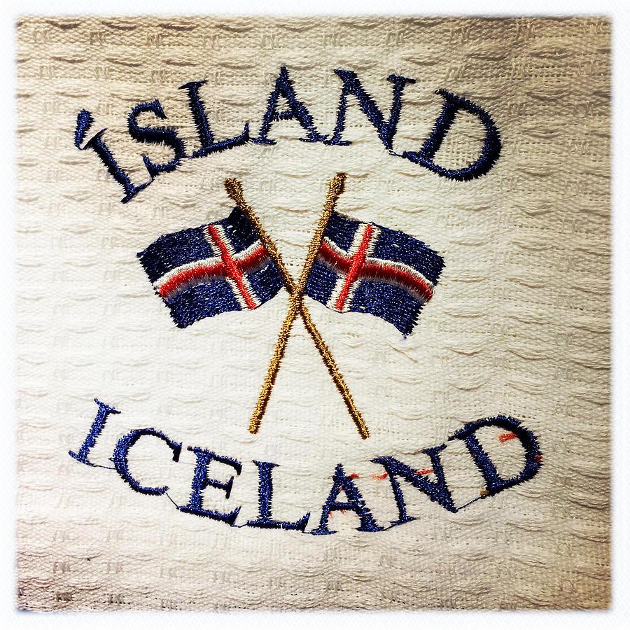 Iceland Photograph - Island Iceland by Matthias Hauser
