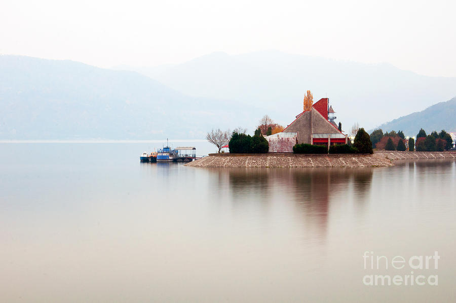 Day Photograph - Isolated by Ciprian Kis