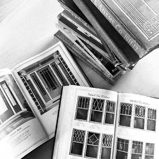 Books Photograph - It Smells Like Research In Here by Jill Tuinier