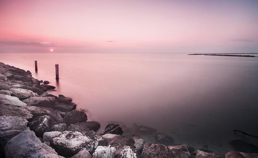 Landscape Photograph - Italian Sunrise by Cristian Ghisla