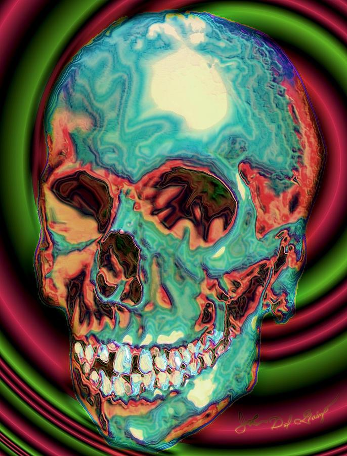 Its Showtime Digital Art