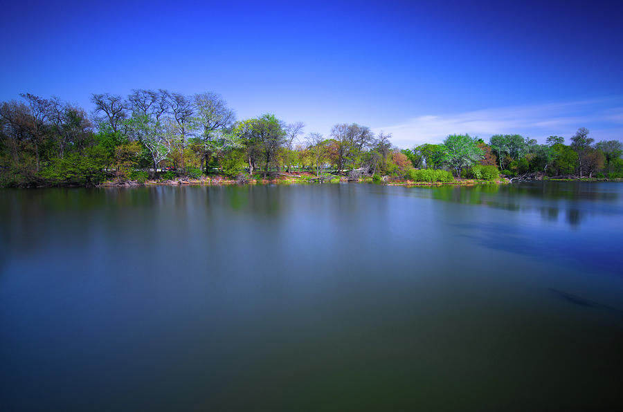 Chicago Photograph - Jackson Park by Jonah  Anderson