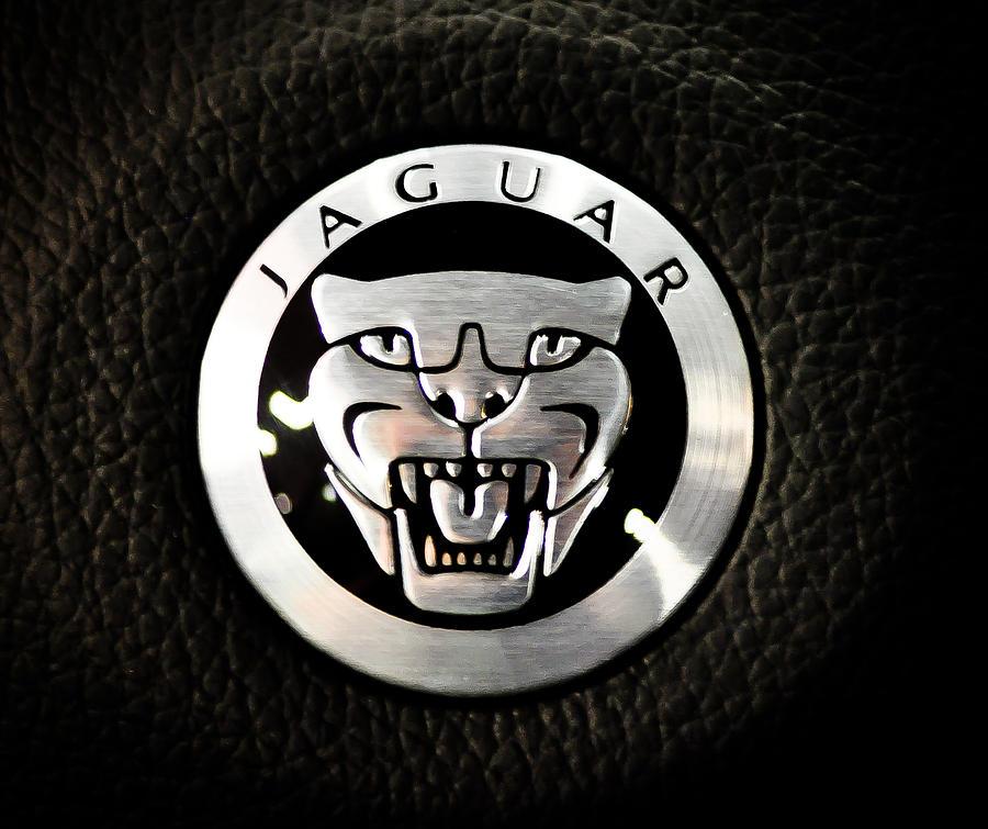 Jaguars new logo wallpaper