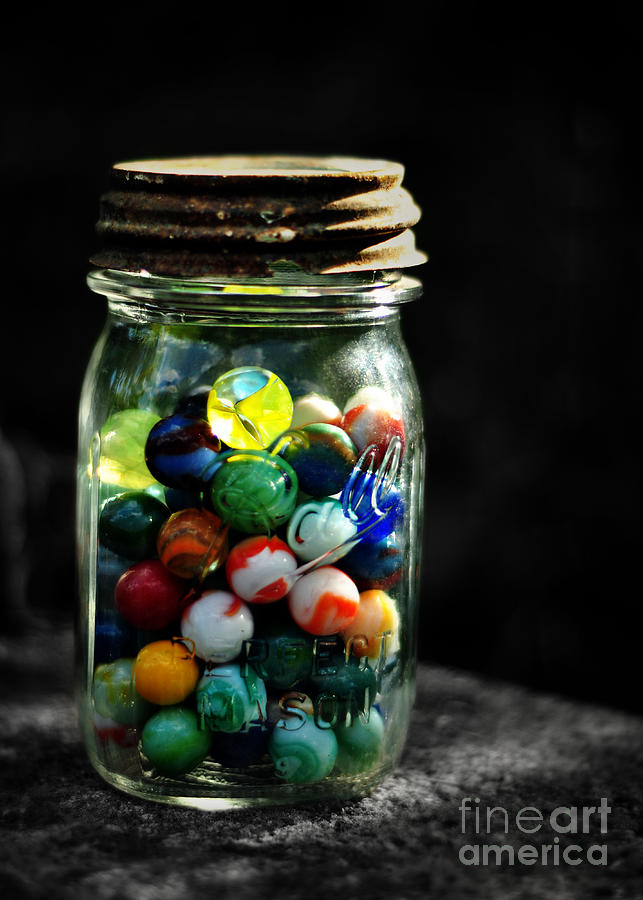 Jar Full of Sunshine by Rebecca Sherman