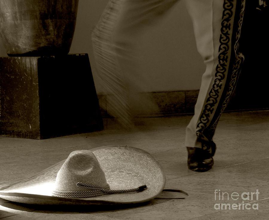 Mexico Photograph - Jarabe Tapatio by Kristine Celorio