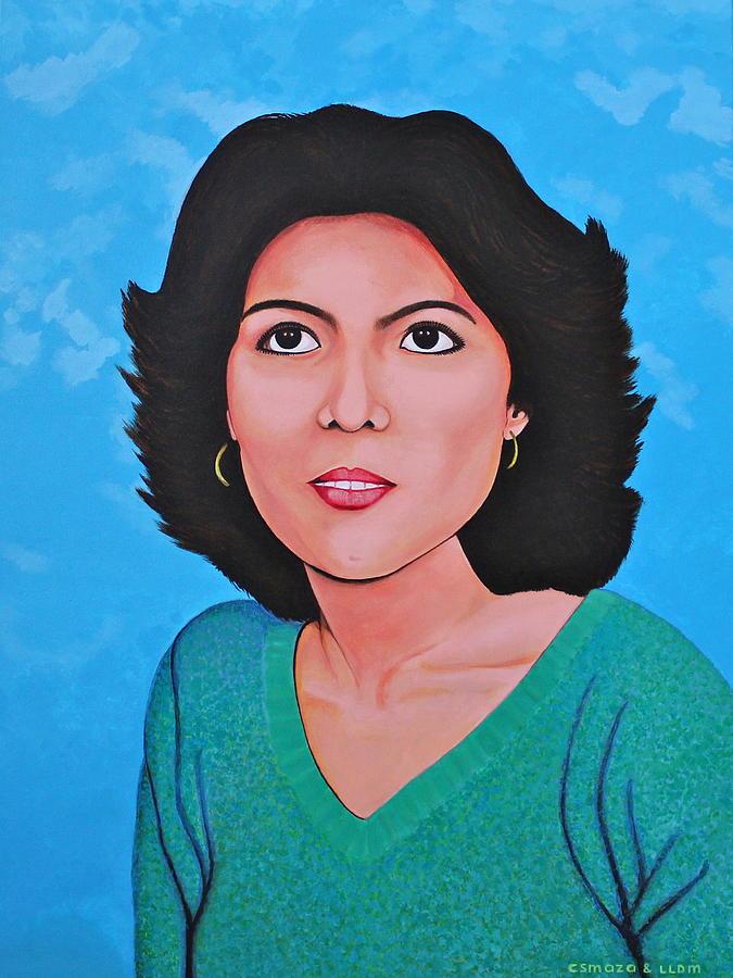 Jasmina Painting