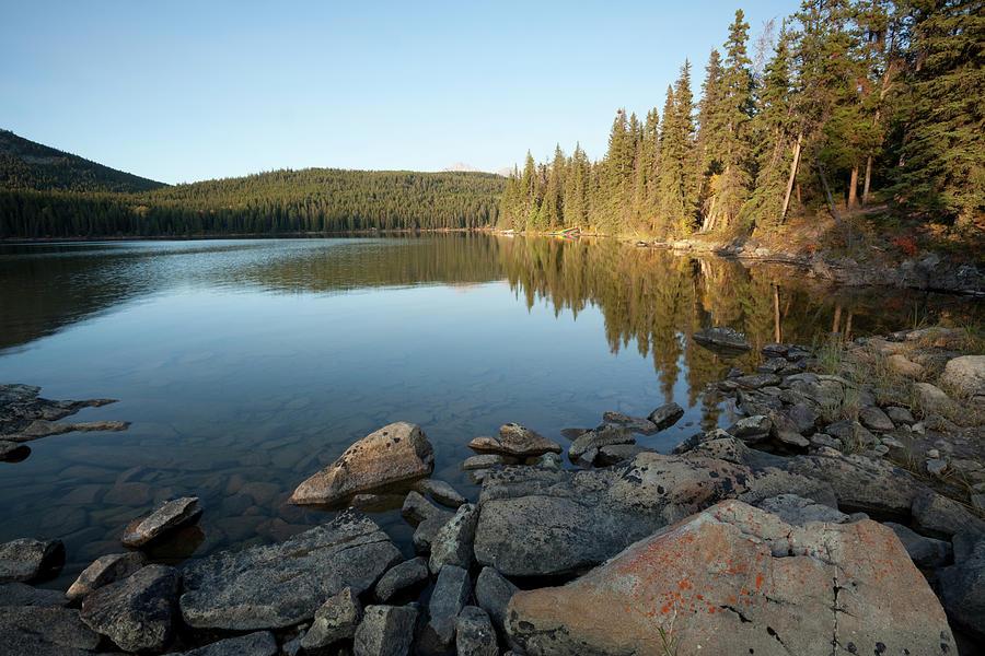 Jasper National Park Photograph by Mysticenergy