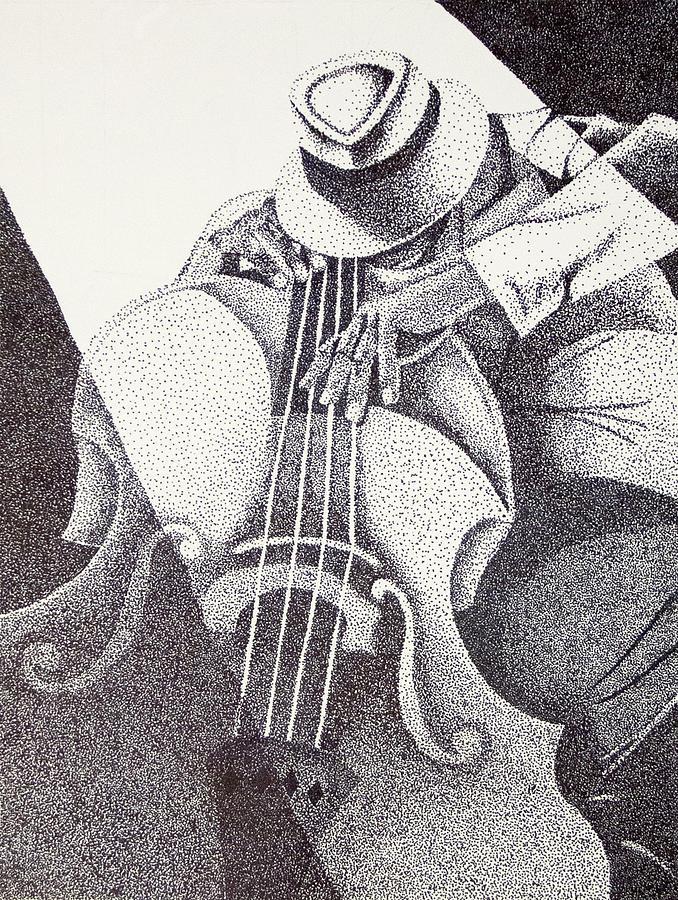 Картинка к джазу