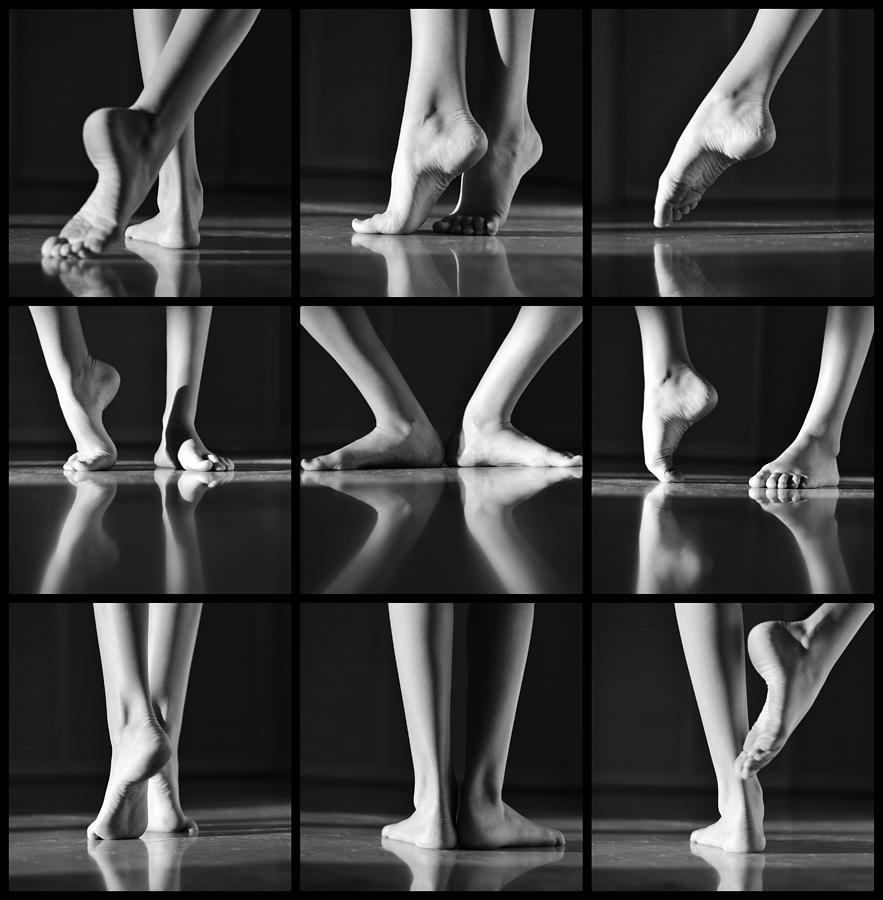 Dance Photograph - Jazz Melody by Laura Fasulo