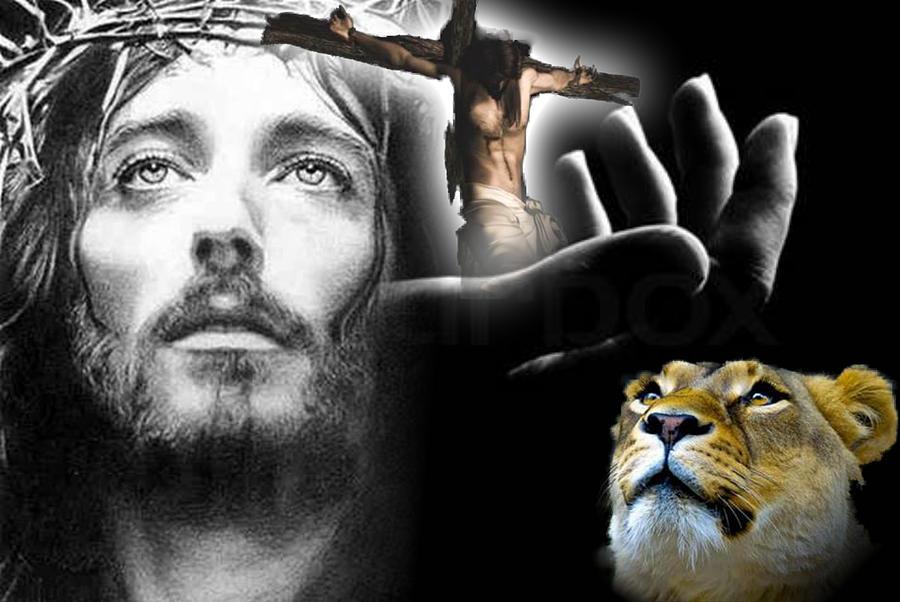 Jesus  by Edward Cormier Jr