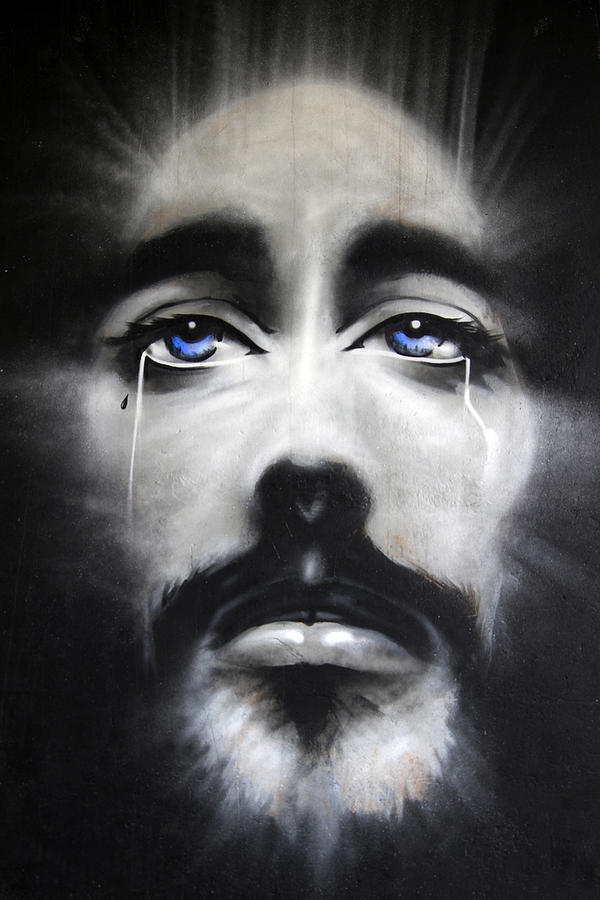 Jesus Wept by John Lewis