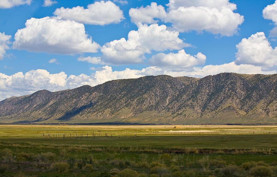 Jn Photograph - Utah Landscape by Pro Shutterblade