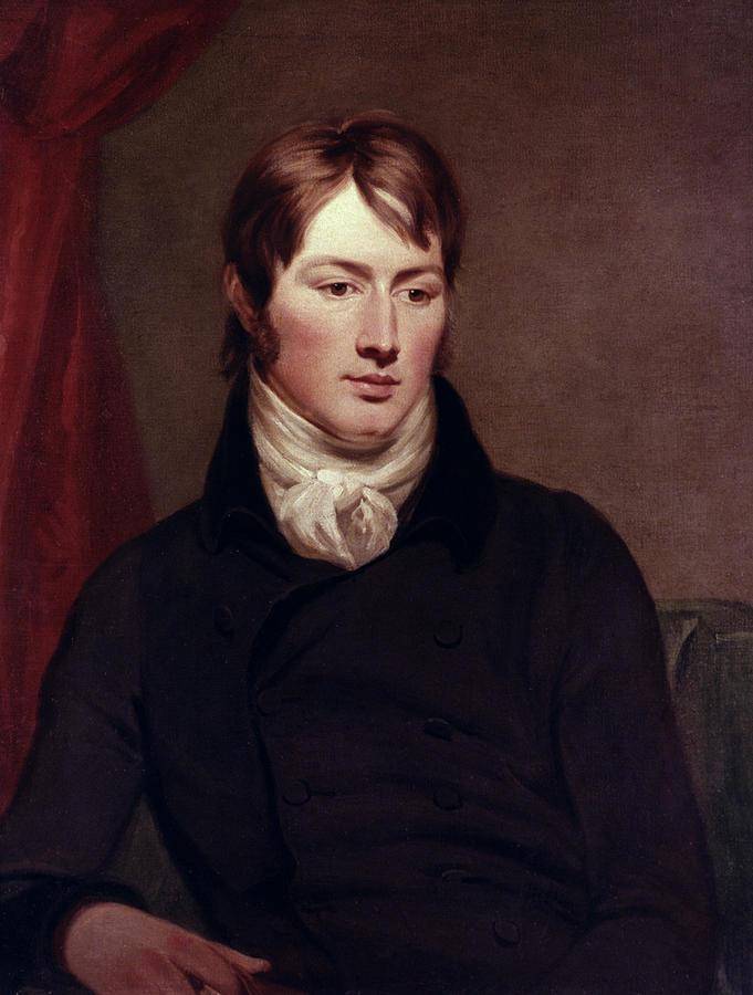 1799 Painting - John Constable (1776-1837) by Granger