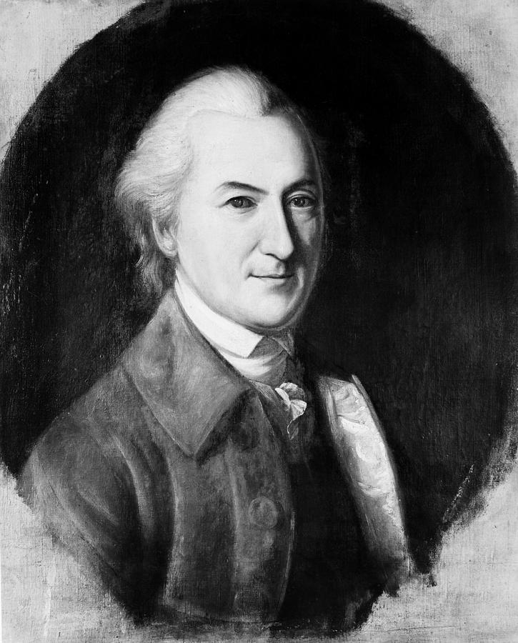 1782 Painting - John Dickenson (1732-1808) by Granger