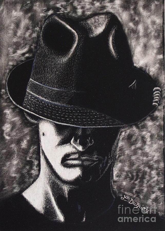 John Green by Lora Duguay