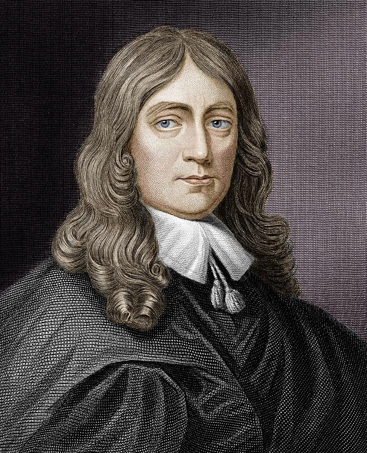 John Milton photo #5343, John Milton image