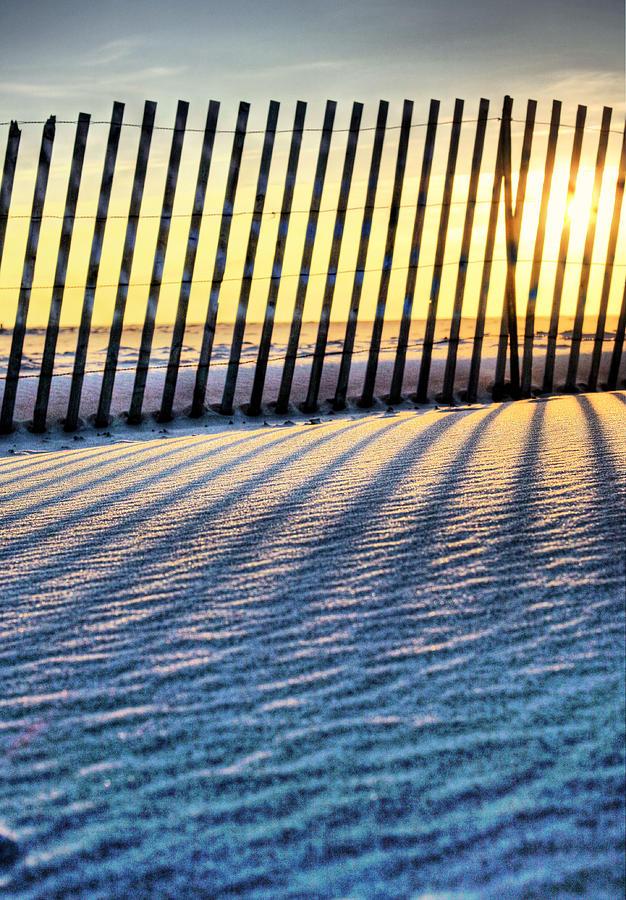 Jones Beach Photograph - Jones Beach by JC Findley