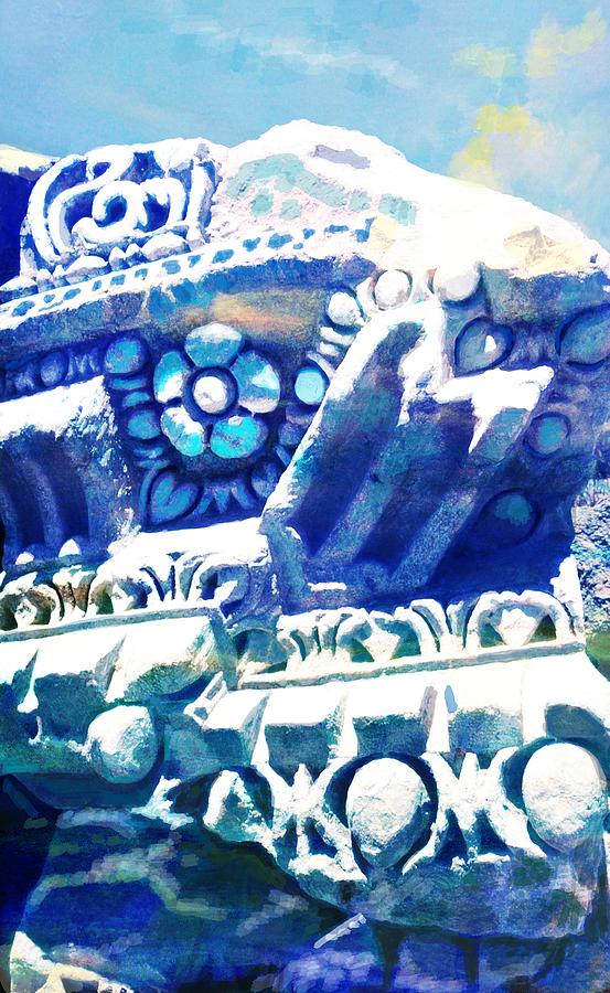 Jordan 03 Painting by Catf