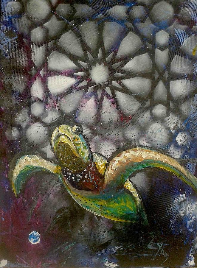 Journey  by Eric Shelton