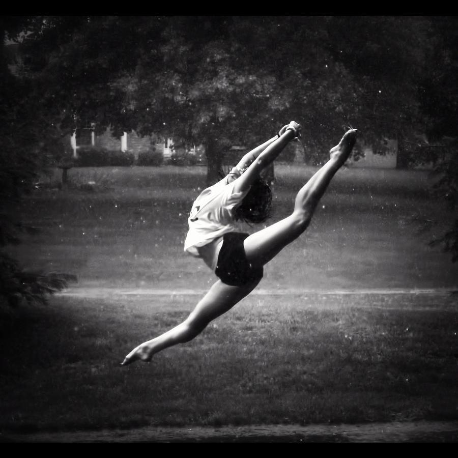 Dance Leap