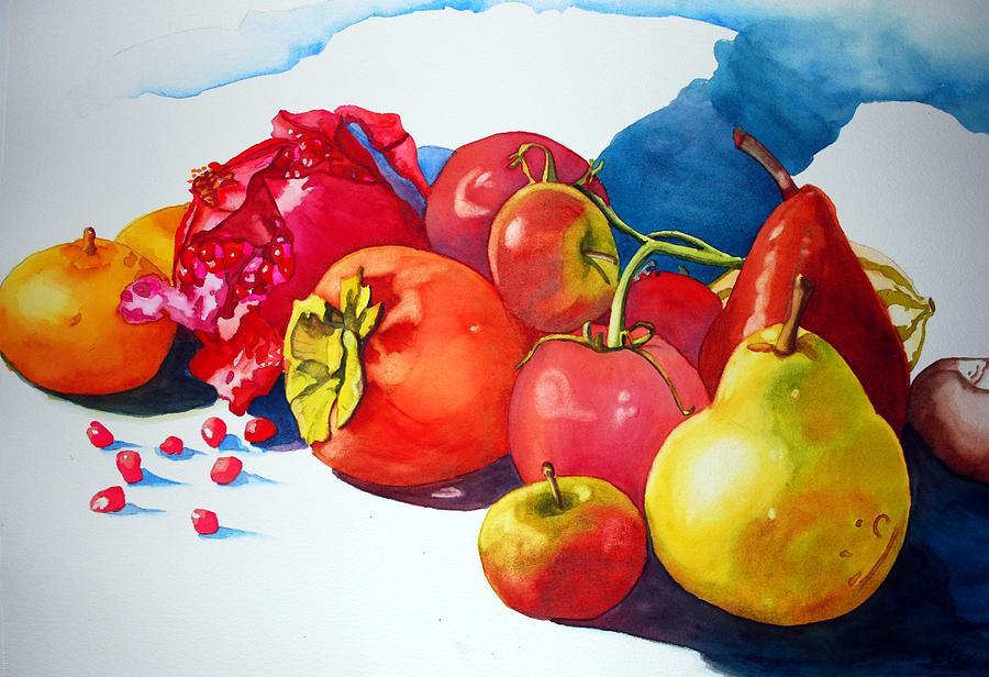 Juicy by Gerald Carpenter