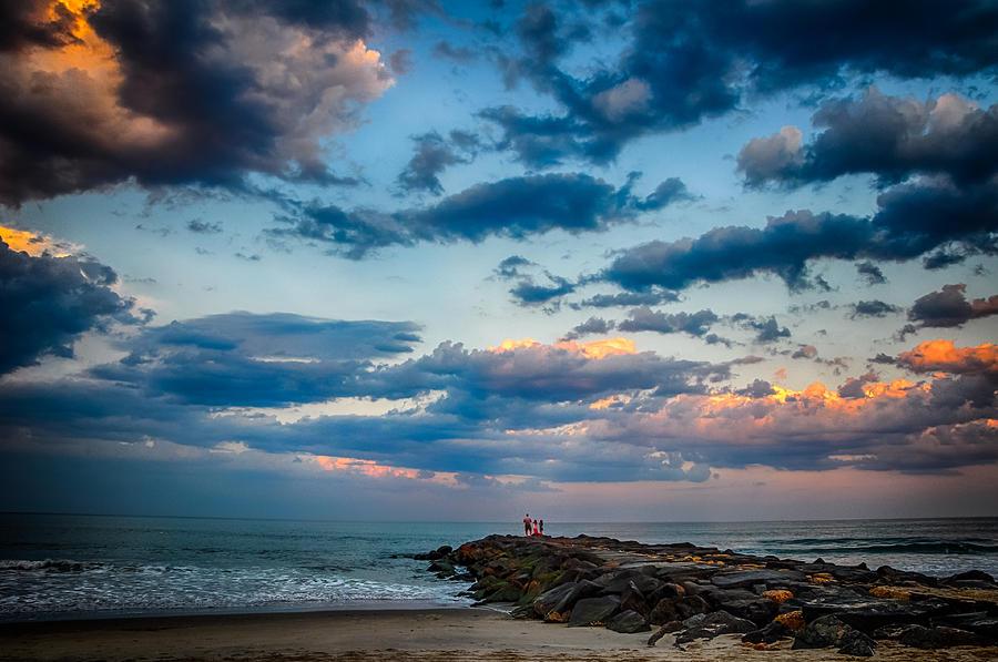 July Sky Photograph by Kristopher Schoenleber