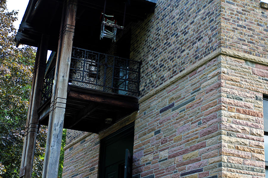 jump porch by Jp Grace