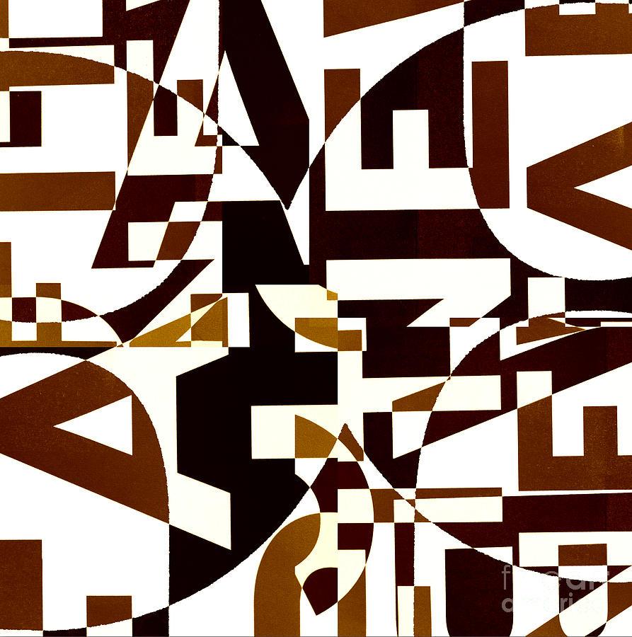 Digital Digital Art - Junk Mail 2 by Elena Nosyreva