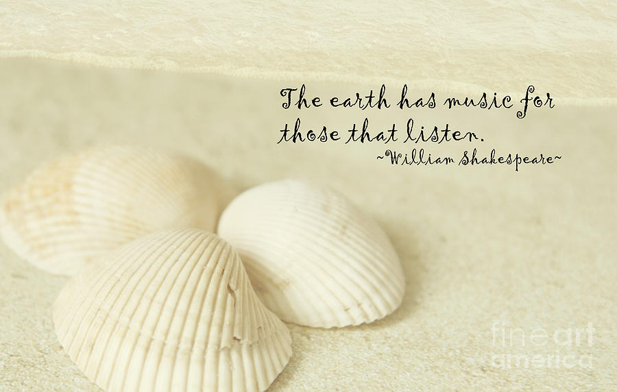 Just Listen by Pam  Holdsworth