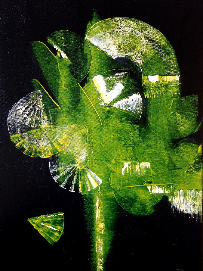 Kaleidoscope Painting