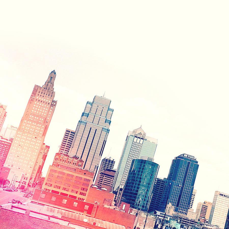 Kansas City Photograph - Kansas City #4 by Stacia Weiss