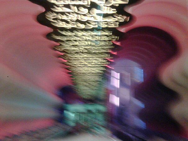 Karim Rashid Photograph - Karim Rashid Restaurant by Sueraya Shaheen