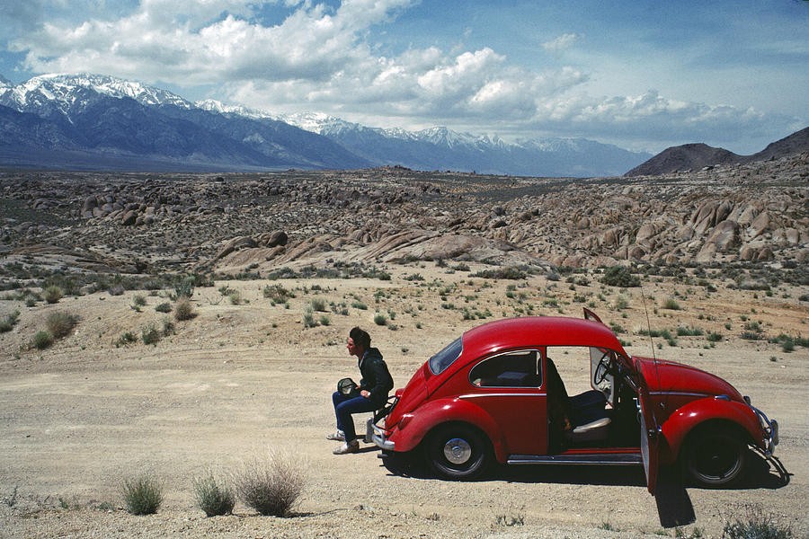 Kevin and the Red Bug by David Bailey