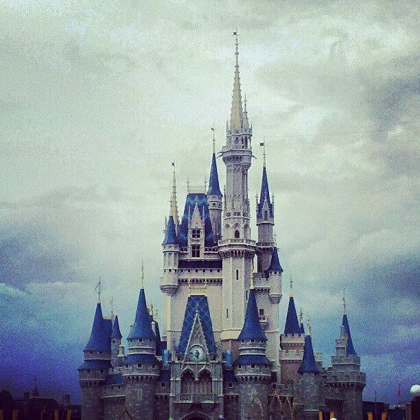 Magic Photograph - Kingdom Magic.   by Jill Tuinier