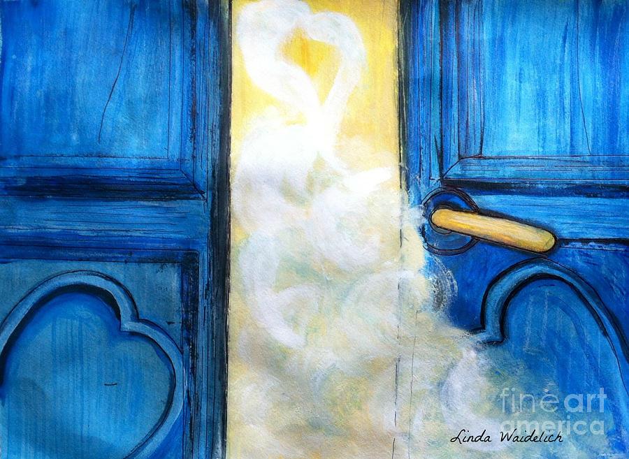 Resultado de imagen para heavens door painting